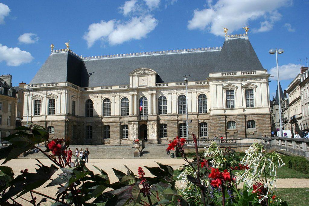Rennes, Portage salarial en Bretagne