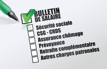 Salaire en portage salarial – Taux de cotisation 2020
