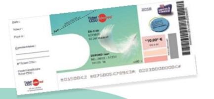 Bénéficiez des tickets CESU avec EGS Portage Salarial